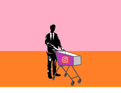 Corso di Instagram Marketing